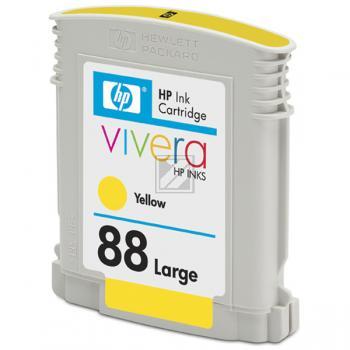 HP C9393AE Yellow HC