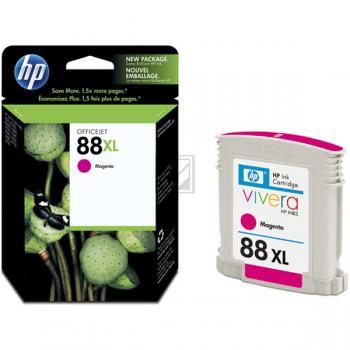 HP C9392AE Magenta HC