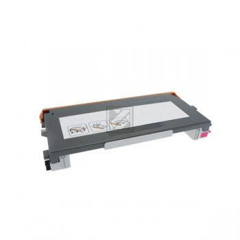 Lexmark Toner-Kartusche magenta High-Capacity (C500H2MG)