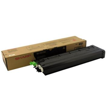 Sharp Toner-Kit schwarz (MX-45GTBA)