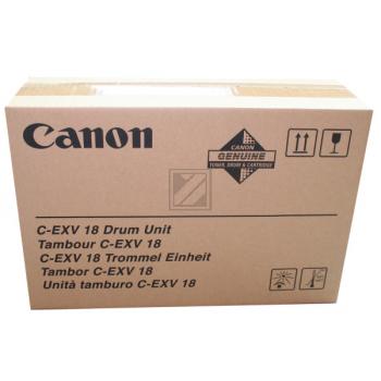 C-EXV18drum 0388B002