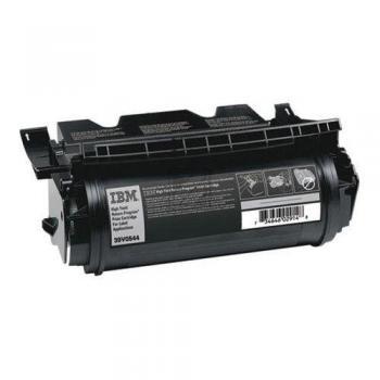 IBM Toner-Kartusche schwarz High-Capacity (39V0544)