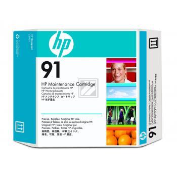 Hewlett Packard Maintenance-Kit (C9518A, 91)