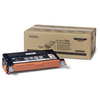 Xerox Toner-Kartusche cyan High-Capacity (113R00723)