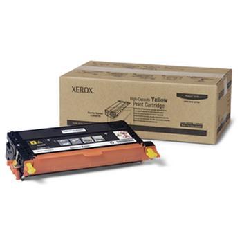 Xerox Toner-Kartusche gelb High-Capacity (113R00725)