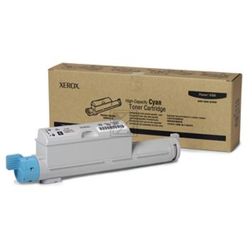 Xerox Toner-Kit cyan High-Capacity (106R01218)