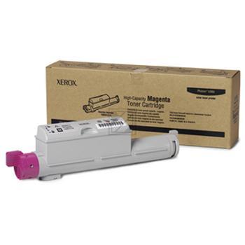 Xerox Toner-Kit magenta High-Capacity (106R01219)