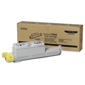 Xerox Toner-Kit gelb High-Capacity (106R01220)