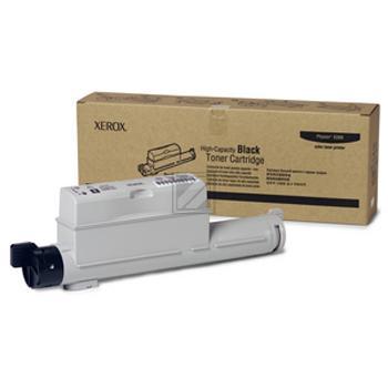 Xerox Toner-Kit schwarz High-Capacity (106R01221)