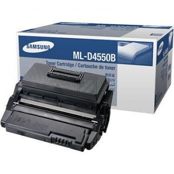 Samsung Toner-Kartusche Kartonage schwarz High-Capacity (ML-D4550B, 4550)