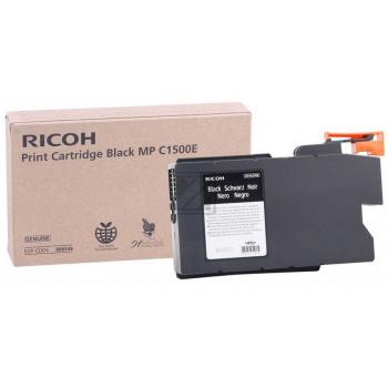 Ricoh Toner-Kit schwarz (888547 888555 888571, TYPE-MPC1500)