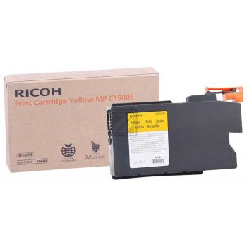 Ricoh Toner-Kit gelb (888548)