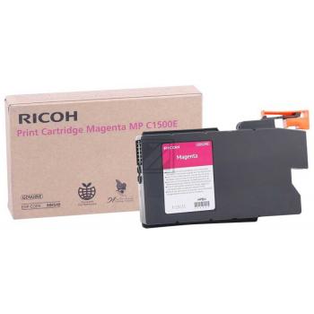 Ricoh Toner-Kit magenta (888549)