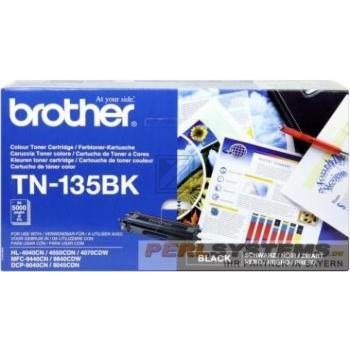 Brother Toner-Kit schwarz High-Capacity (TN-135BK)