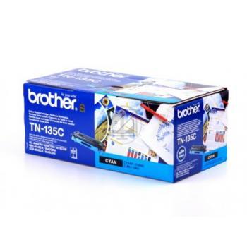 Brother Toner-Kit cyan High-Capacity (TN-135C)