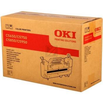 OKI Fixiereinheit (43853103)
