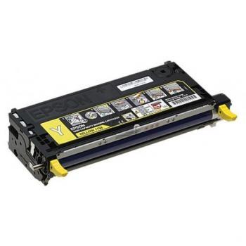 Epson Toner-Kit gelb High-Capacity (C13S051158, 1158)