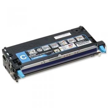 Epson Toner-Kit cyan High-Capacity (C13S051160, 1160)