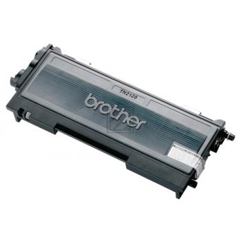 Brother Toner-Kit schwarz High-Capacity (TN-2120)