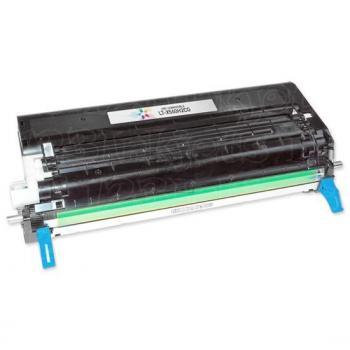 Lexmark Toner-Kartusche Kartonage cyan High-Capacity (X560H2CG)