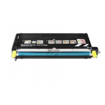 Lexmark Toner-Kartusche Kartonage gelb High-Capacity (X560H2YG)