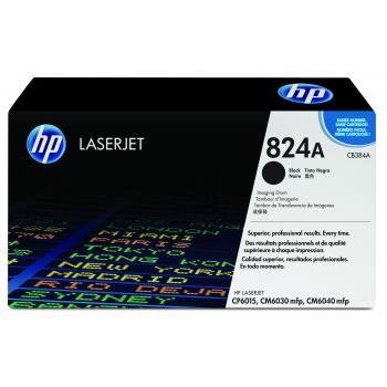 Hewlett Packard Fotoleitertrommel schwarz (CB384A, 824A)