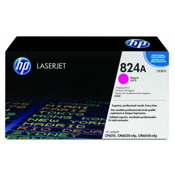 Hewlett Packard Fotoleitertrommel magenta (CB387A, 824A)