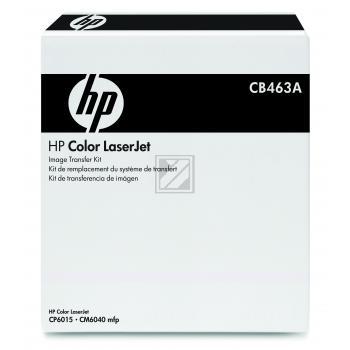 Hewlett Packard Transfer-Kit (CB463A)