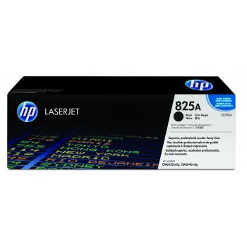 Hewlett Packard Toner-Kit schwarz (CB390A, 825A)