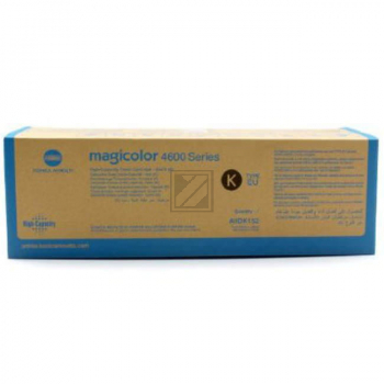 Minolta Toner-Kit schwarz High-Capacity (A0DK152)