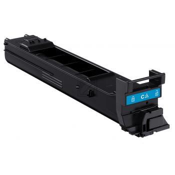 Minolta Toner-Kit cyan High-Capacity (A0DK452)