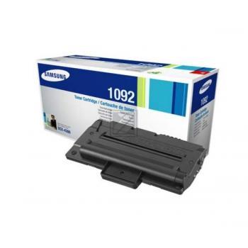 Samsung Toner-Kartusche Kartonage schwarz (MLT-D1092S, 1092)