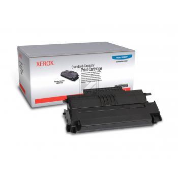 Xerox Toner-Kartusche schwarz (106R01378)