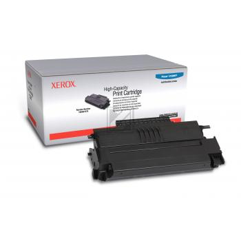 Xerox Toner-Kartusche schwarz High-Capacity (106R01379)