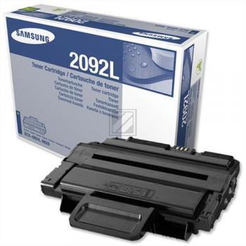 Samsung Toner-Kartusche Kartonage schwarz High-Capacity (MLT-D2092L, 2092L)