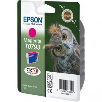 Epson T07934010 magenta