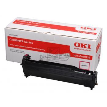 OKI Fotoleitertrommel magenta (43913806)
