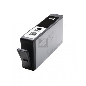 Hewlett Packard Tintenpatrone schwarz (CB316EE, 364)