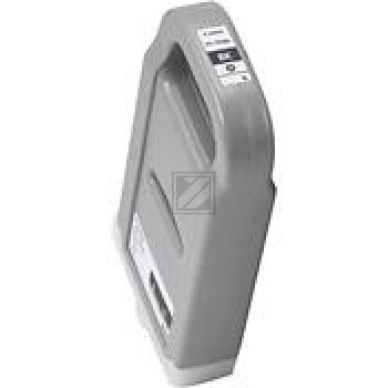 Canon Tintenpatrone schwarz High-Capacity (2963B001, PFI-703BK)