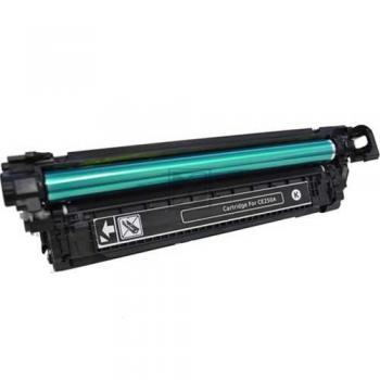HP Toner-Kartusche schwarz HC (CE250X, 504X)