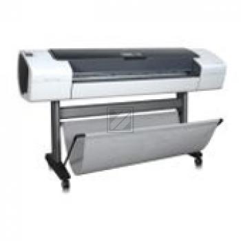 Hewlett Packard (HP) Designjet T 1100 MFP