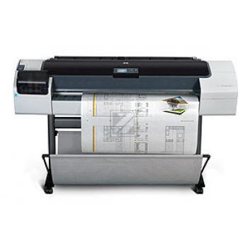 Hewlett Packard (HP) Designjet T 1200 (44