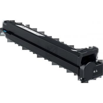 Konica Minolta Toner-Kit schwarz (A0D7154, TN-214K)