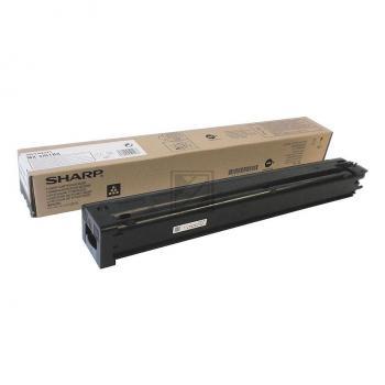 Sharp Toner-Kit schwarz (MX-31GTBA)