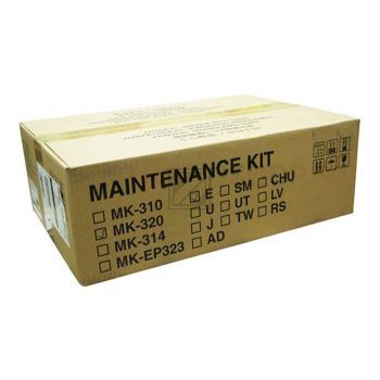 Kyocera Maintenance-Kit (072F98EU 1702F98EU0, MK-320)