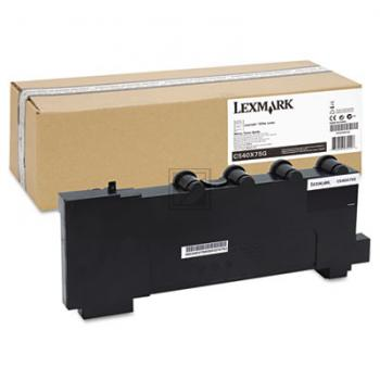Lexmark Resttonerbehälter (C540X75G)
