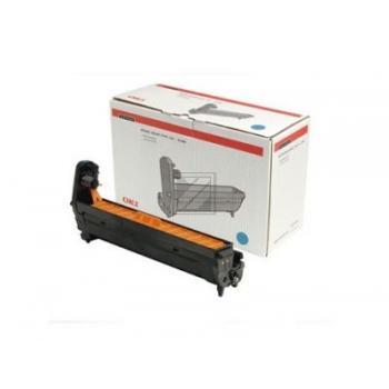 OKI Fotoleitertrommel cyan (44064011)