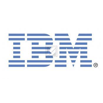 IBM Toner-Kartusche cyan (39V2431 39V3431)