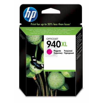 HP C4908AE Magenta