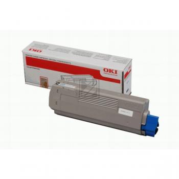 OKI Toner-Kit schwarz (44059212)